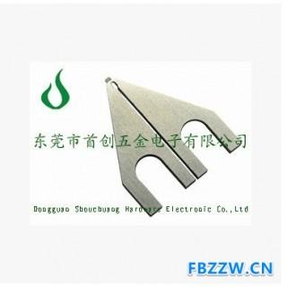 精密点焊头专业生产非标自动化设计 SMD点焊头 电子点焊头 烙铁头