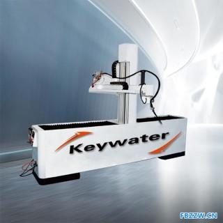 凯沃智造不锈钢自动焊接设备电子自动化机器人钢管自动焊接设备工业机器人自动化