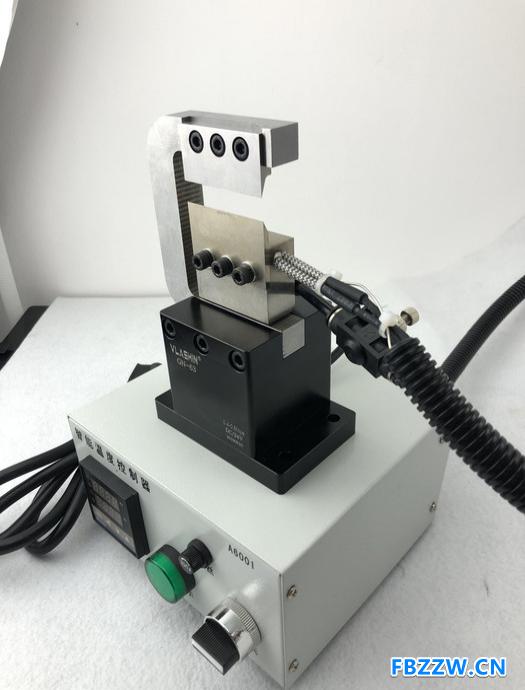 威莱仕VLASHIN 气动剪刀 厂家 非标气剪头定制 电剪 热剪 自动化剪切设备  方案设计 来样定制