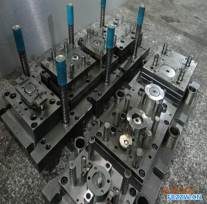 惠州五金模具设计加工