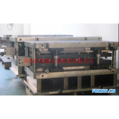 浩鑫五金提供五金冲压件模具设计和模具制造