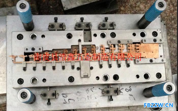 浩鑫五金提供各类五金模具设计和模具制造