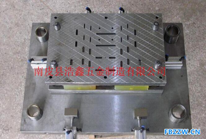 冲压件厂家提供五金冲压件模具设计