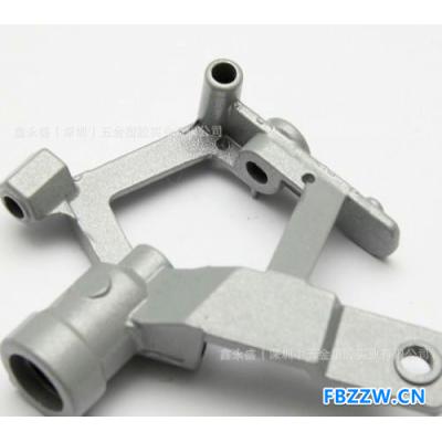 提供精密铝合金压铸加工 压铸模具设计制作