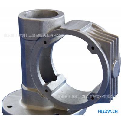 压铸模具设计与开发 铝合金压铸模具  锌合金模具压铸
