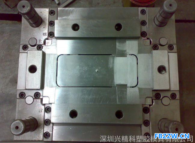 山东注塑模具设计制造厂,长安塑胶模具加工-精科模具1