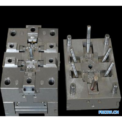 铝合金压铸加工件 高品质铝合金铸造 铝合金压铸模具设计开发