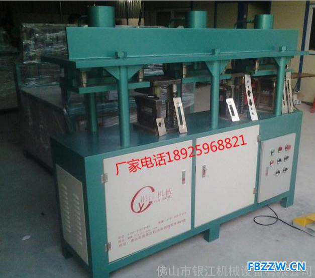 宁波冲孔机模具设计与制造前景银江机械厂直销