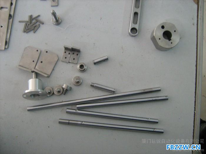供应巨锐自动化BM 厦门非标设备设计制造