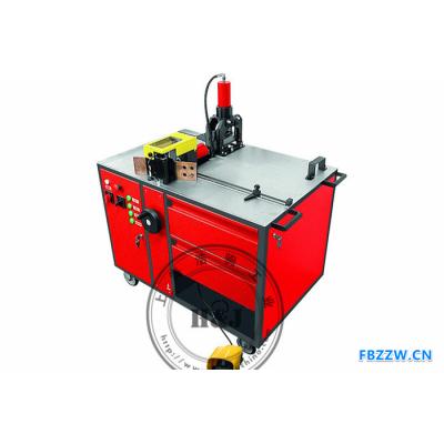 欧洲ERKO SH 400 母线加工机 欧洲原产 **性价比