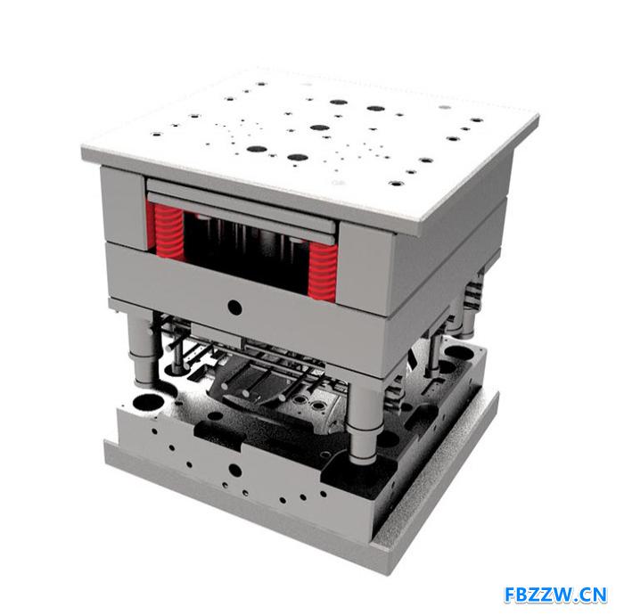 深圳注塑模具制造 恒兴昌精密模具厂家塑胶模具 注塑模具制造