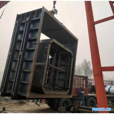 箱涵模具 地下综合管廊模具制造 箱涵模具厂 恩泽模具