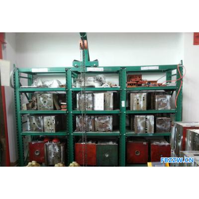 深圳专业制造模具架厂家/仓库模具货架设计生产