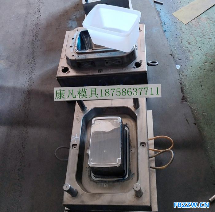 收纳盒模具 塑料箱模具 塑料包装容器模具制造 塑胶制品产品设计 注塑加工