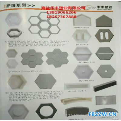 【嘉兴华丰专业塑料模具制造】护坡模具供应商