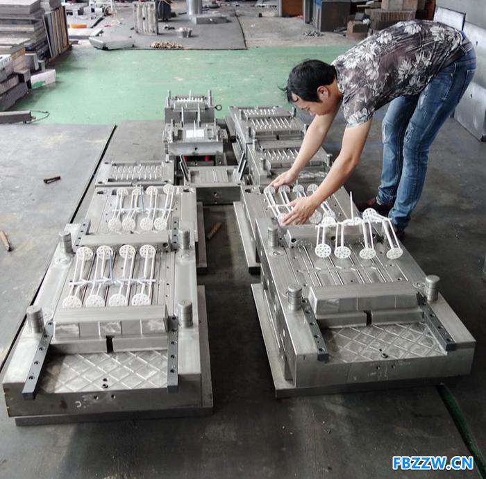 浙江台州黄岩 模具厂家 高质量注塑模具 塑料件模具制造