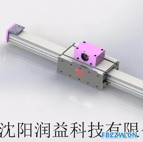 沈阳润益 直线运动单元(欧标模组)