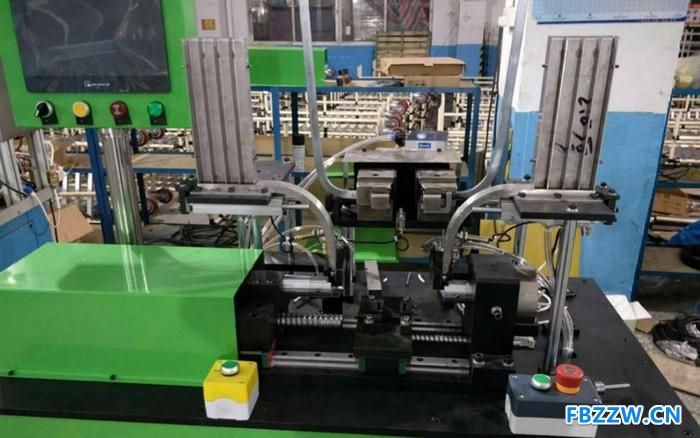 自动组装机 深隆ST-ZZ159多功能部品自动组装机 机械制造行业自动化组装设备非标定制 部件全自动组装机订制 北京价格