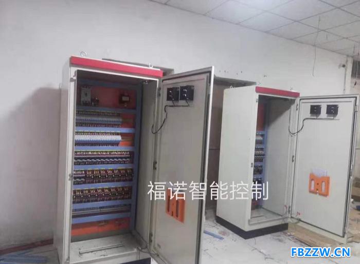 专业定制PLC控制柜 非标自动化控制系统