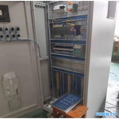 山东恒达 锅炉 PLC自动化控制系统 PLC控制柜 锅炉非标自动化控制 锅炉自动化控制系统