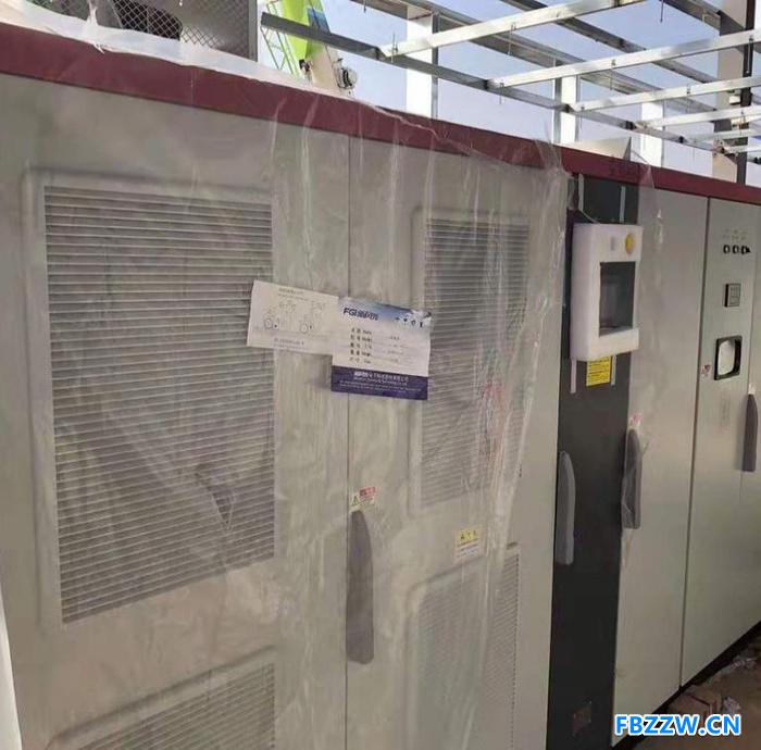 恒达 PLC自动化控制系统 PLC控制柜 DSC自动化控制柜 化工厂非标自动化控制