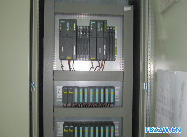 垃圾焚烧控制系统 定制dcs控制系统 非标自动化改造工程