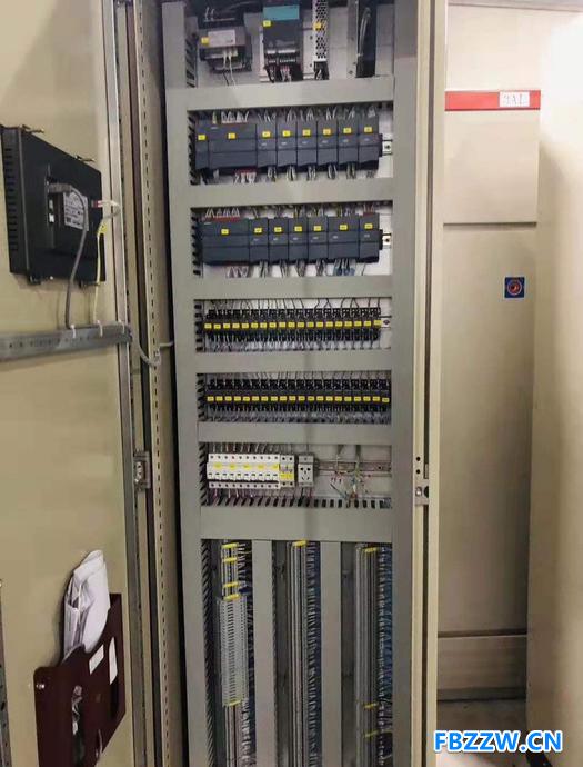 远程监控PLC控制柜 量大特价 远程温控控制柜