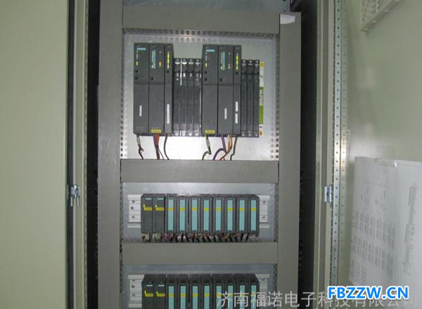 恒达534556 通风设备自动化控制系统 非标定制电气自动化控制系统