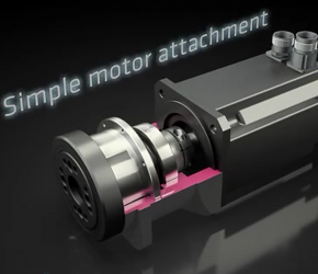 机械之美:工业机器人的核心部件-精密减速机(3)
