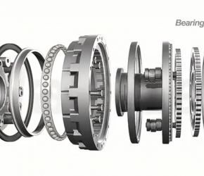机械之美:工业机器人的核心部件-精密减速