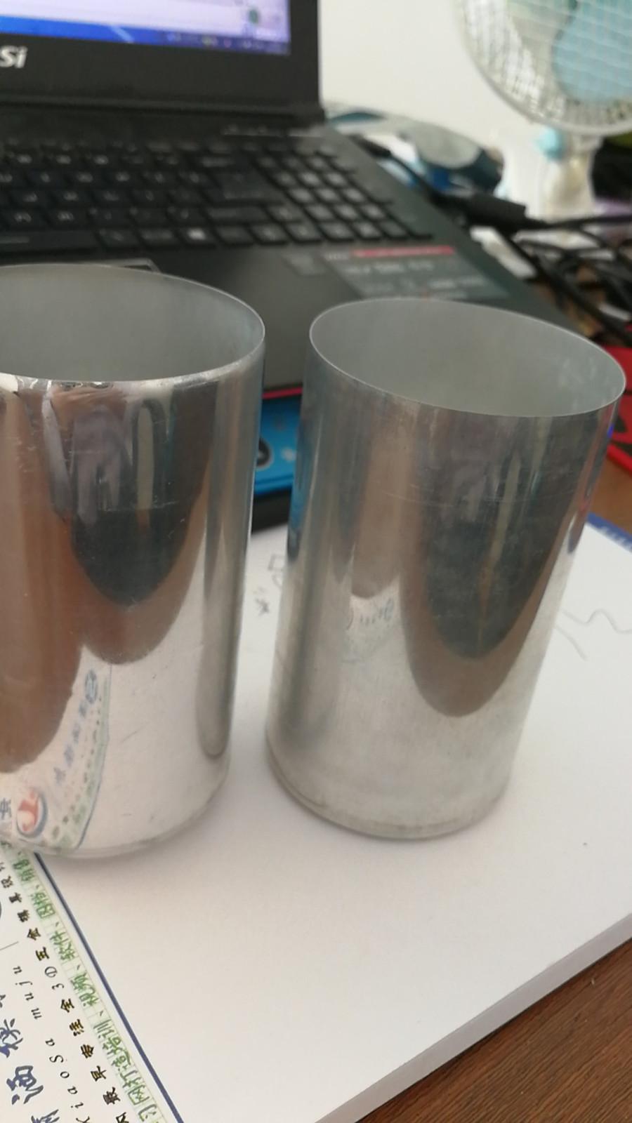 东莞饮料啤酒易拉罐缩颈机设备制造