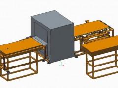 砂光机自动进出料机-湖南机械设备公司