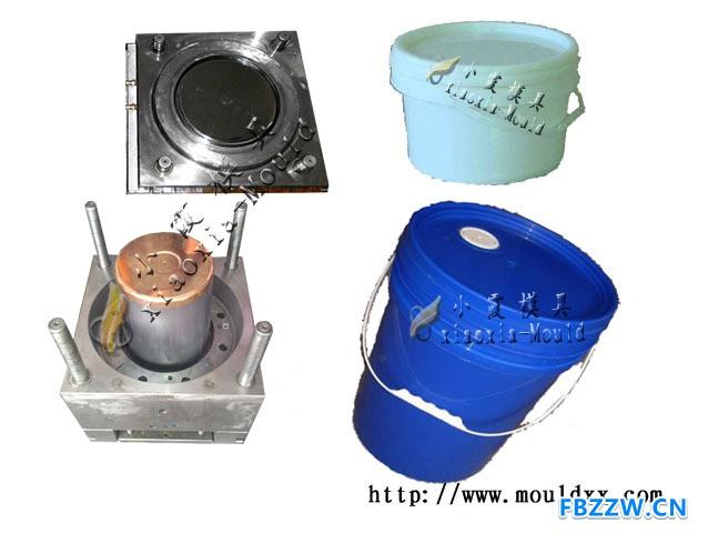 涂料桶模具 (157)