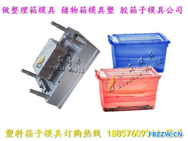 做整理箱模具公司 (11)
